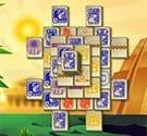 Maya Mahjong