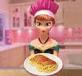 Anna làm mỳ Ý 2
