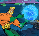 Bảo vệ Atlantis