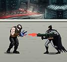 Batman bắn súng 2