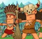 Chiến binh bộ lạc