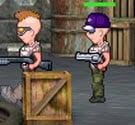 Chiến tranh Gangster