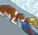 Chú chó cứu hộ