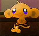 Chú khỉ buồn 5