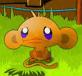 Chú khỉ buồn 6