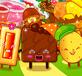 Con đường bánh ngọt