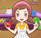 Cửa hàng rau quả