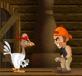 Cuộc chiến gà tây