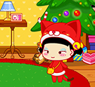 Cứu quà giáng sinh