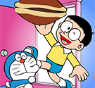 game-doremon-nghien-banh-ran