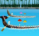 Đua thuyền rắn