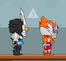 Hiệp sĩ giáp sắt phiêu lưu