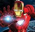 Iron Man chiến tranh không gian