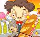 Nhạc công bánh mỳ