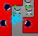 Ninja diệt cướp biển