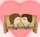 Nụ hôn Tình yêu