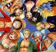 One Piece chạy trốn
