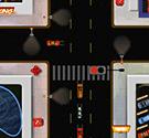 Phân làn giao thông