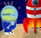 Phi hành gia Minion