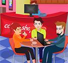 game-quan-cafe-lang-man
