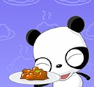 Quán súp gấu trúc