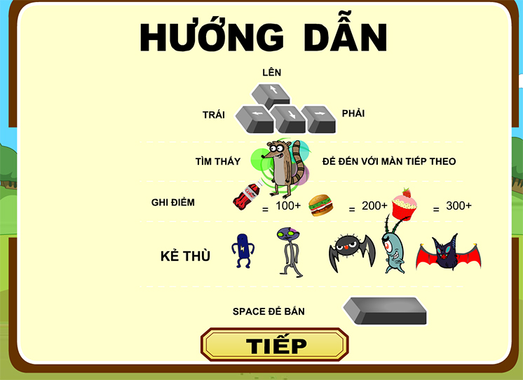 Game-regular-show-tim-ban-hinh-anh-1