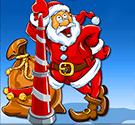Santa nhặt quà 2