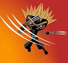 sat-thu-ninja