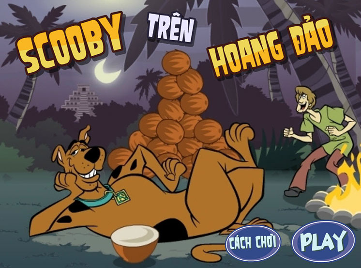 Game-scooby-tren-dao-hoang-hinh-anh-1