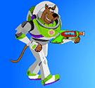 ScoobyDoo trong không gian