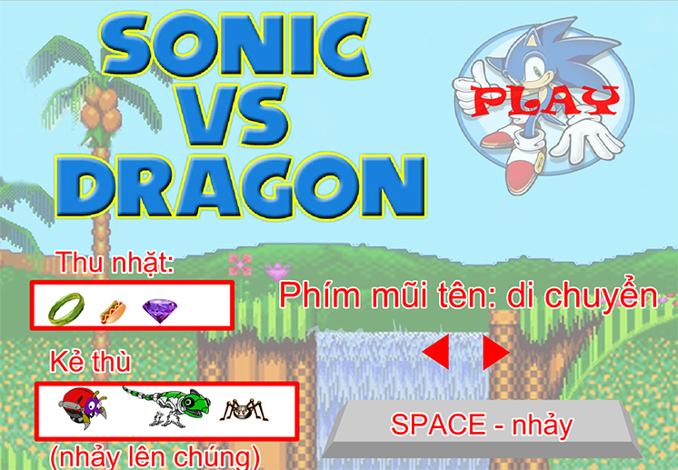 Game-sonic-tren-dao-rong-lua-hinh-anh-1