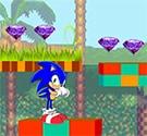 Sonic trên đảo rồng lửa