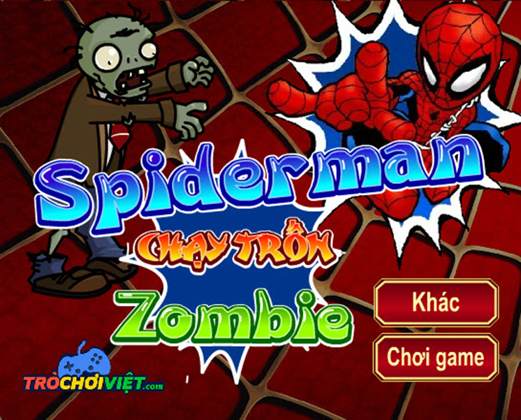 Game-spiderman-chay-tron-zombie-hinh-anh-1