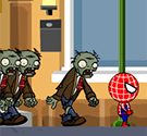 game-spiderman-chay-tron-zombie