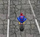 game-spiderman-lai-xe-nguy-hiem