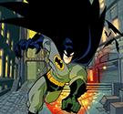 Sức mạnh Batman