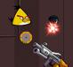 Thiện xạ Angry Bird