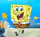 Thợ săn bọt biển
