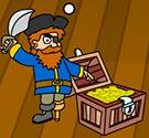 Thoát khỏi tàu cướp biển 2