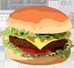 Tiệm Hamburger 2