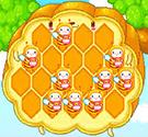 Tìm mật ong