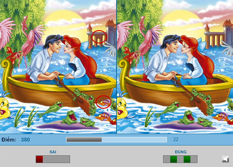 Game-vung-dat-disney-hinh-anh-2