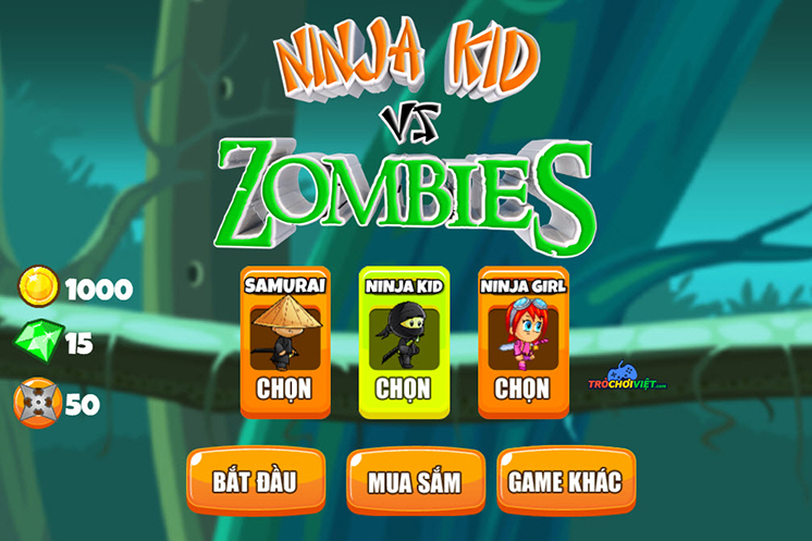 Game-chien-binh-nhi-diet-zombie-hinh-anh-1