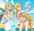 Công chúa đi biển 2