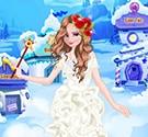 Elsa đi Shopping