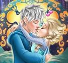 Elsa kiss