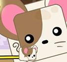 Pho mát của chuột