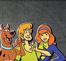 Scooby doo cứu bạn