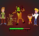 Scooby doo hành lang đáng sợ