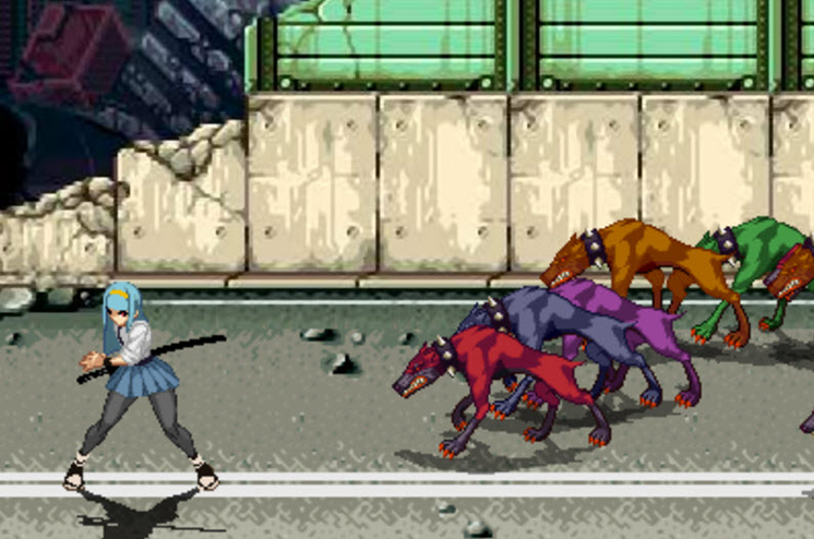 Game-songoku-dai-chien-zombie-2-hinh-anh-2